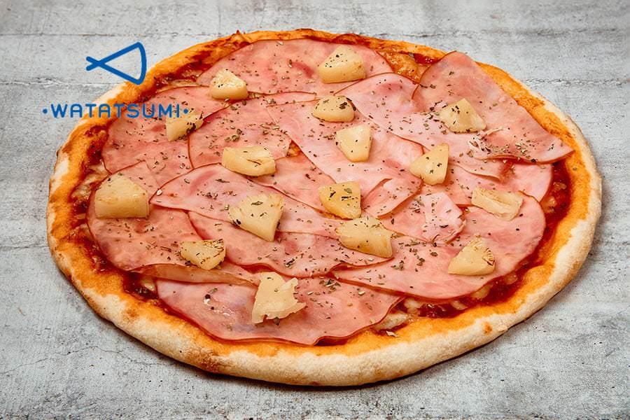 Пицца Гавайская заказать