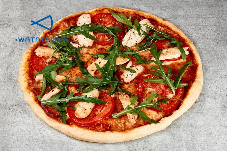 Пицца Палермо заказать