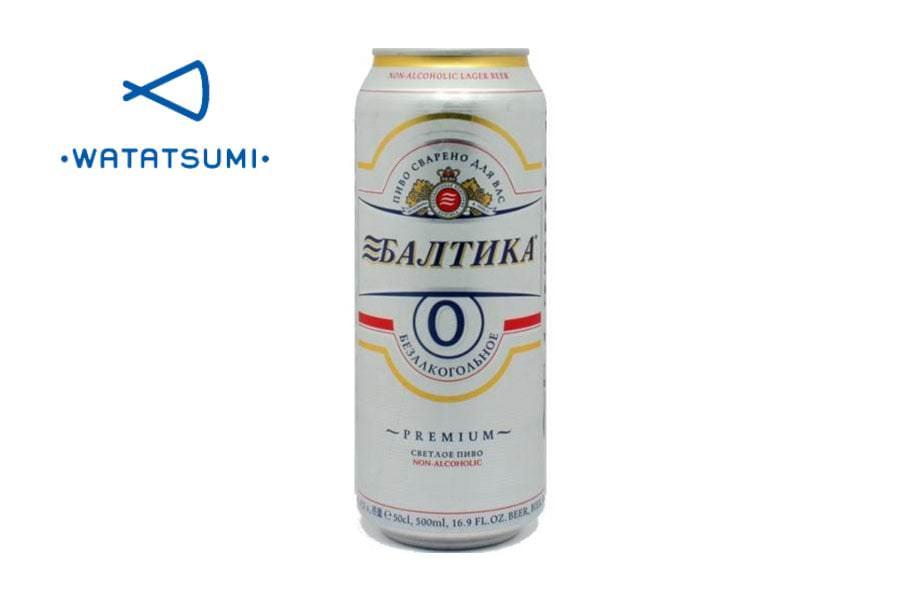 «Балтика 0 б/а» (0,5 л.) заказать