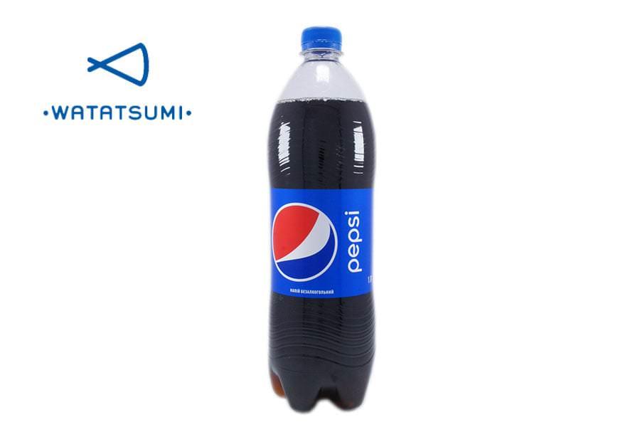 Пепси (1л) на дом