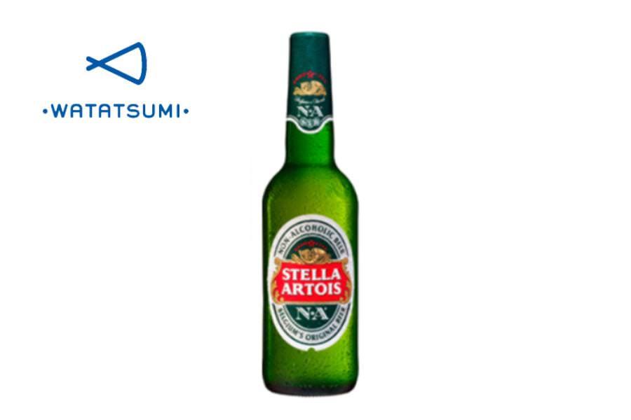 Stella Artois (0,5 л.) Б/а на дом