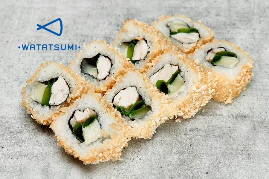 chiken-tempura